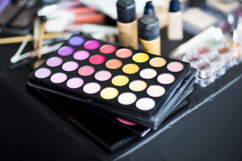 Most Harmful Chemicals in Cosmetics