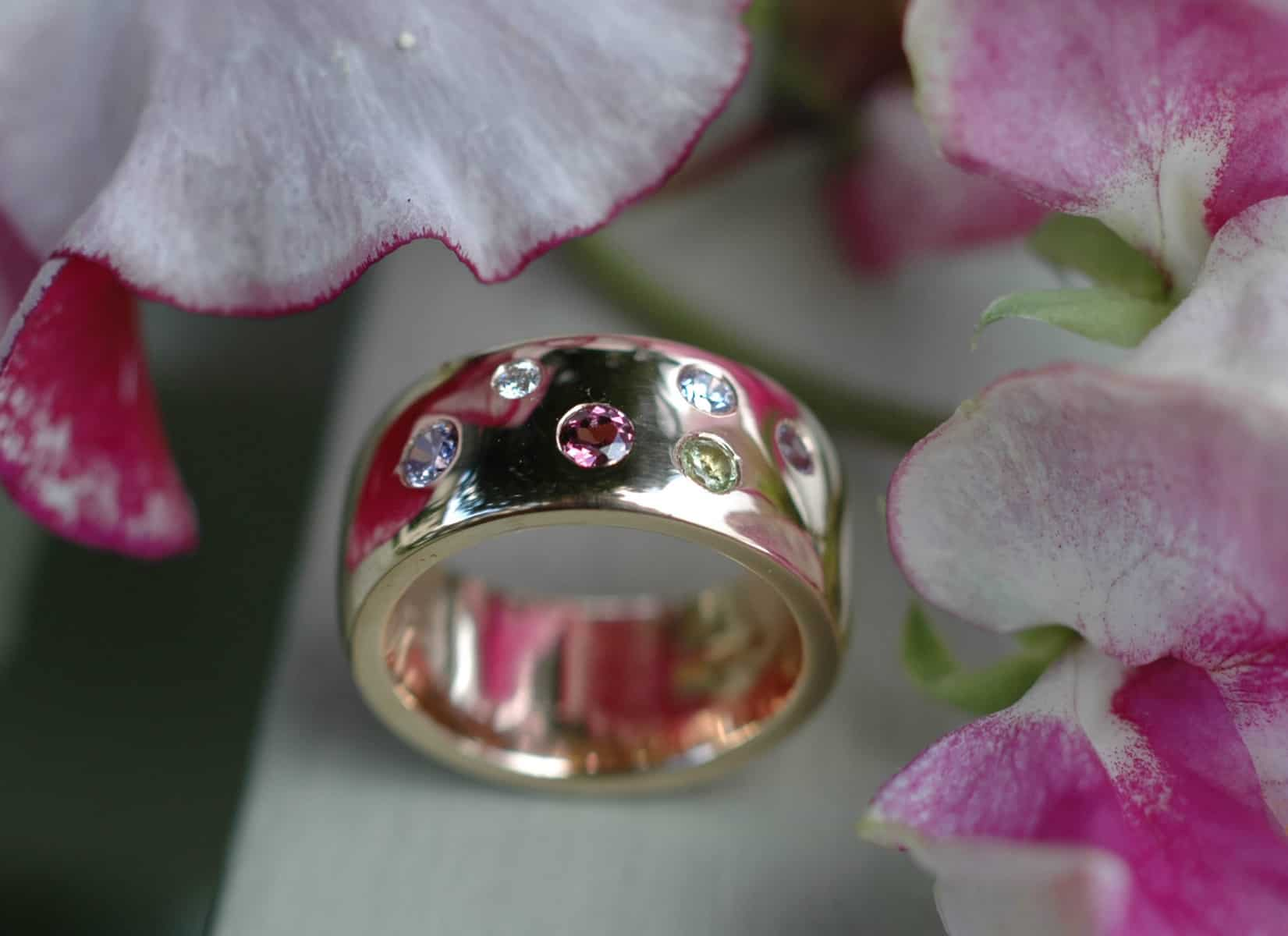 Carinas ring