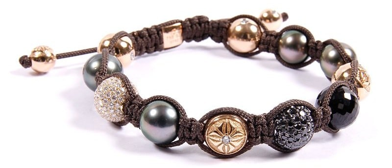 Shamballa Jewels Ethical Mantra Eluxe Magazine