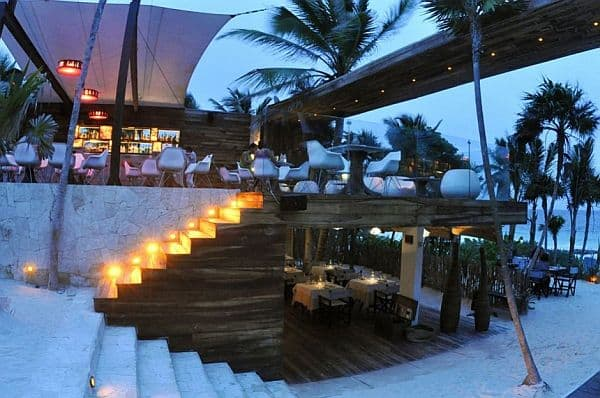 How to be in nature at beautiful be tulum eluxe magazine for Design hotel tulum