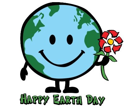 Why Celebrate Earth Day?