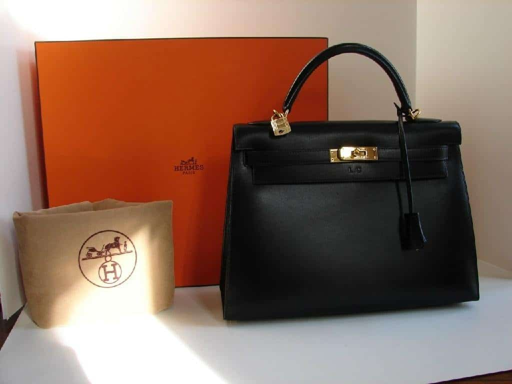 fake hermes birkin bags - Vintage Hermes Bags: Fit for a Princess - Eluxe Magazine