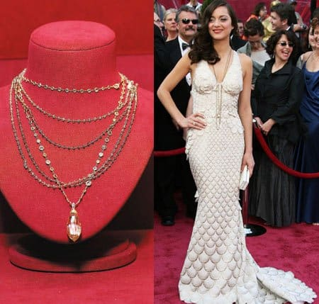 chopard-necklace-marion-cotillard-oscar