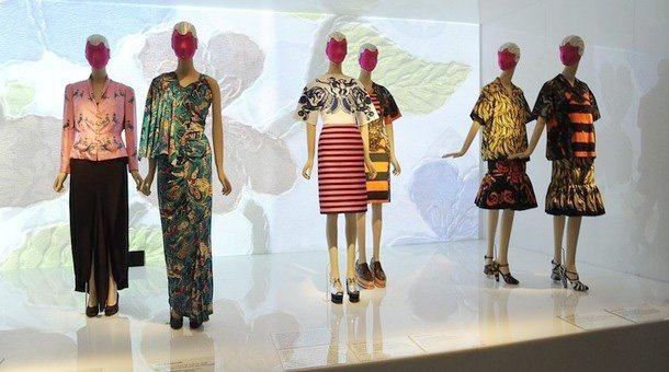 """Schiaparelli And Prada: Impossible Conversations"" Costume Institute Exhibition - Press Preview"