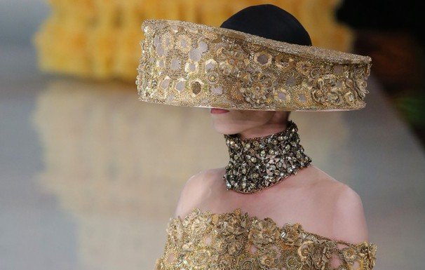APTOPIX_Paris_Fashion_Alexander_McQueen-0e12a