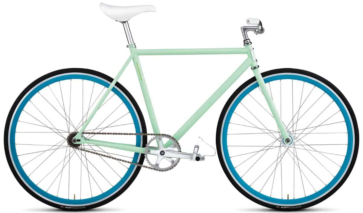 The Fixie Bike Is Back Eluxe Magazine