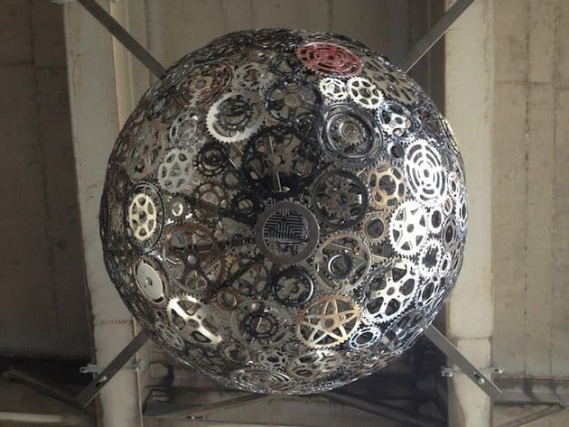 Recycled-Bike-Parts-Create-Stunning-4-Foot-Chandeliers-9
