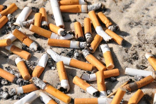 Ways Smoking Harms The Environment