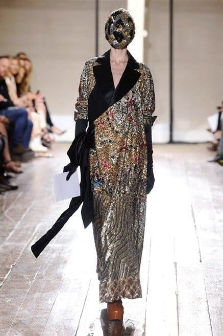 MaisonMartinMargiela vintage couture2