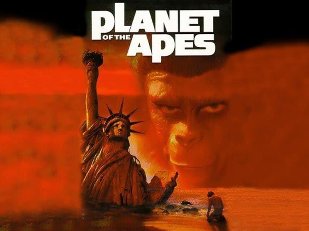 10 environmental films that will get you thinking, big time eluxeplanet of the apes 1968