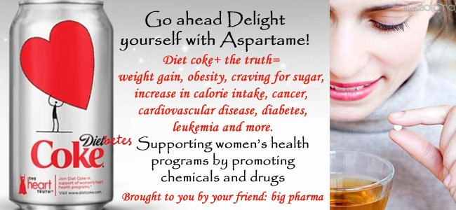 Aspartame Facts