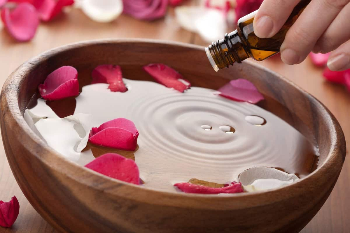Beat the Winter Blues with Aromatherapy