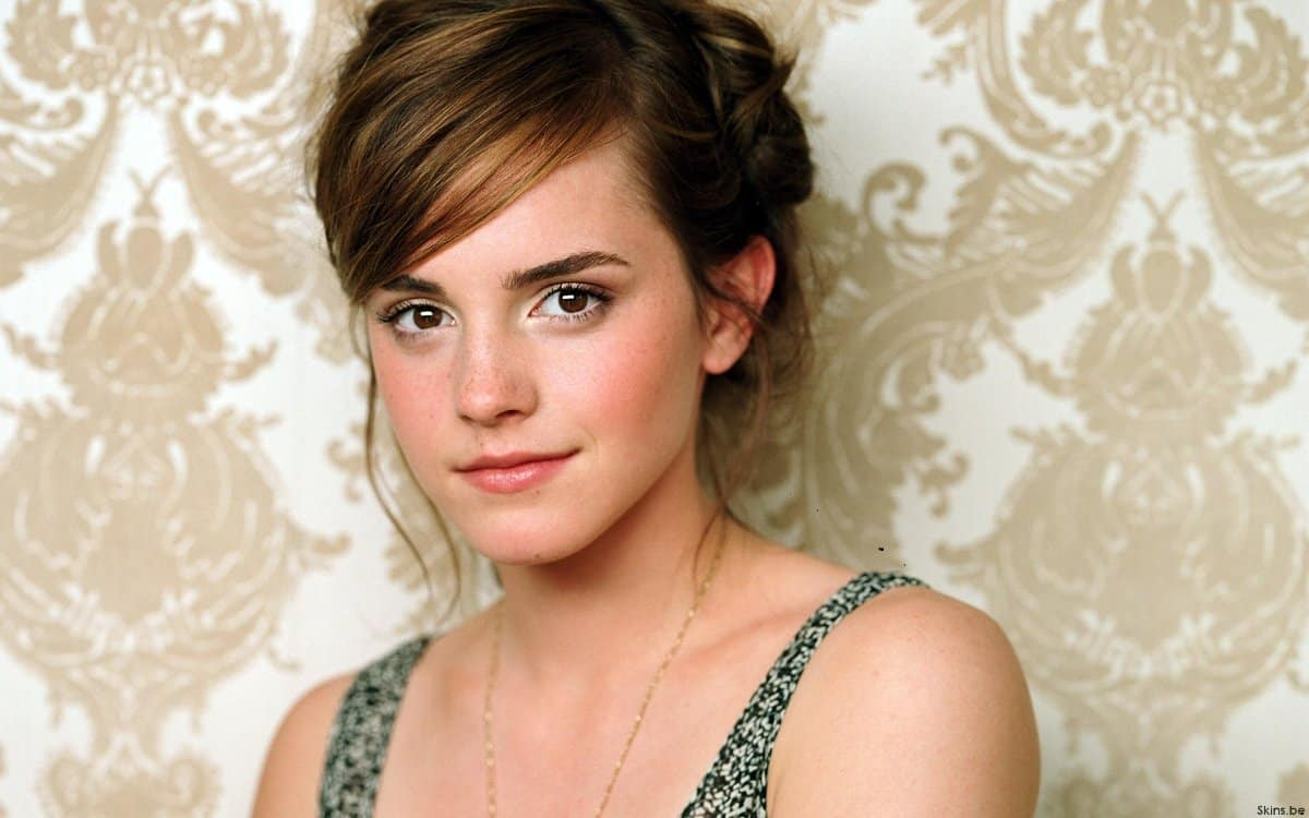 Emma Watson On Fair Trade