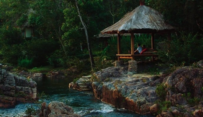 Francis Ford Coppola's Belize Resorts