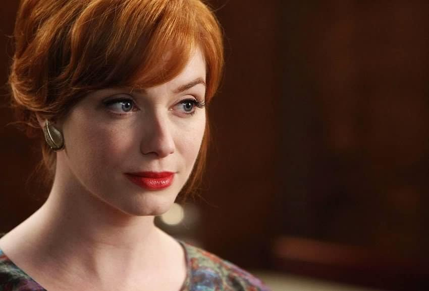 Get the Look! Mad Men Makeup - Eluxe Magazine