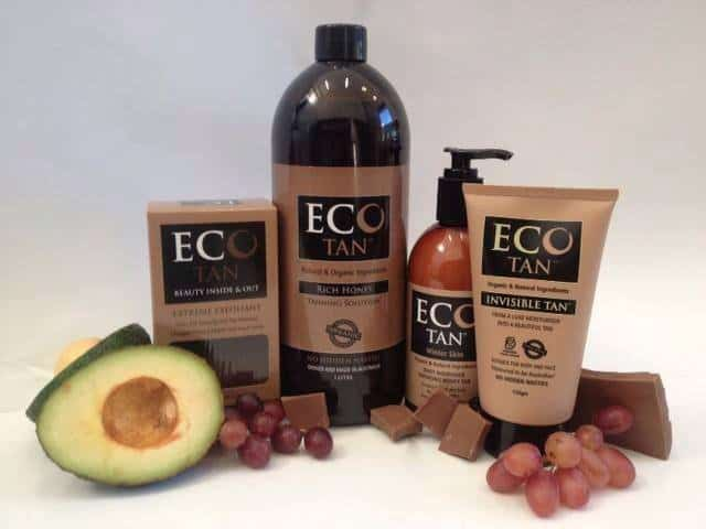 EcoTanproducts