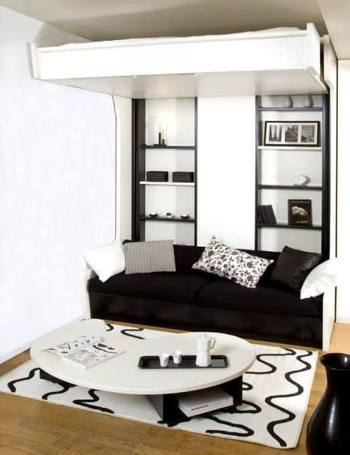 espace loggia elevated slumber eluxe magazine. Black Bedroom Furniture Sets. Home Design Ideas