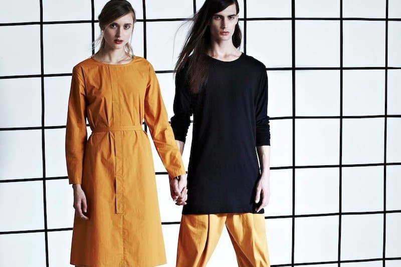 Kowtow_Neuseeland_Sommer_2014_Kollektion_Lookbook_Green_Fashion_Mode_01