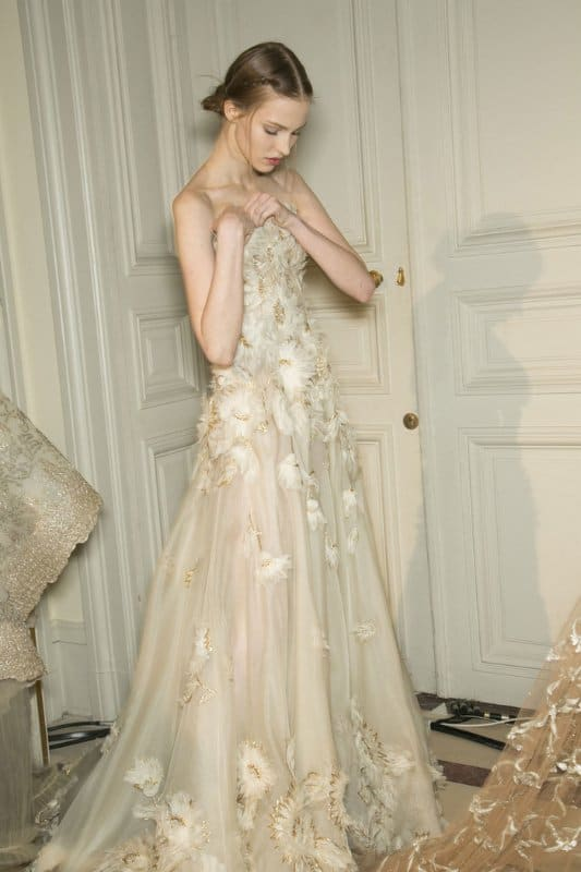 Valentino Vintage Wedding Dresses