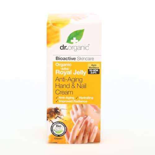 DRORGANIC-ROYAL-JELLY-ANTI-AGING-HAND-NAIL-CREAM-125ml-enlarge