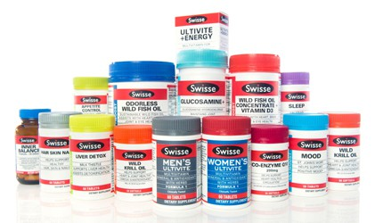 SWISSE WELLNESS PRODUCTS