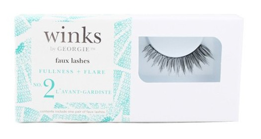 Vegan Friendly Fake Lashes