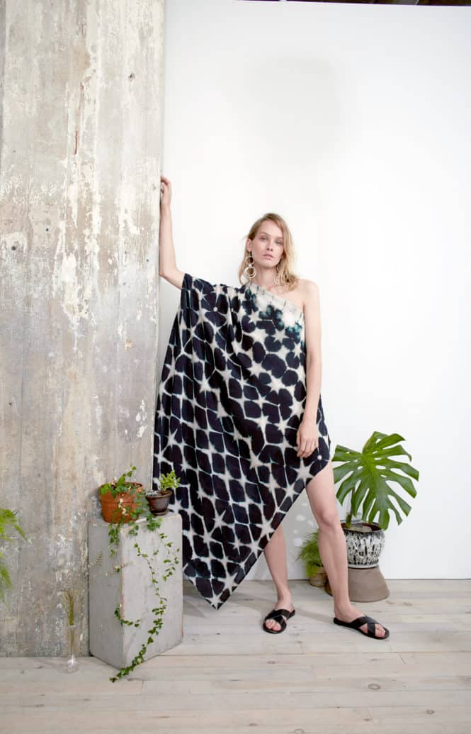 Sustainable Canadian Fashion Designers