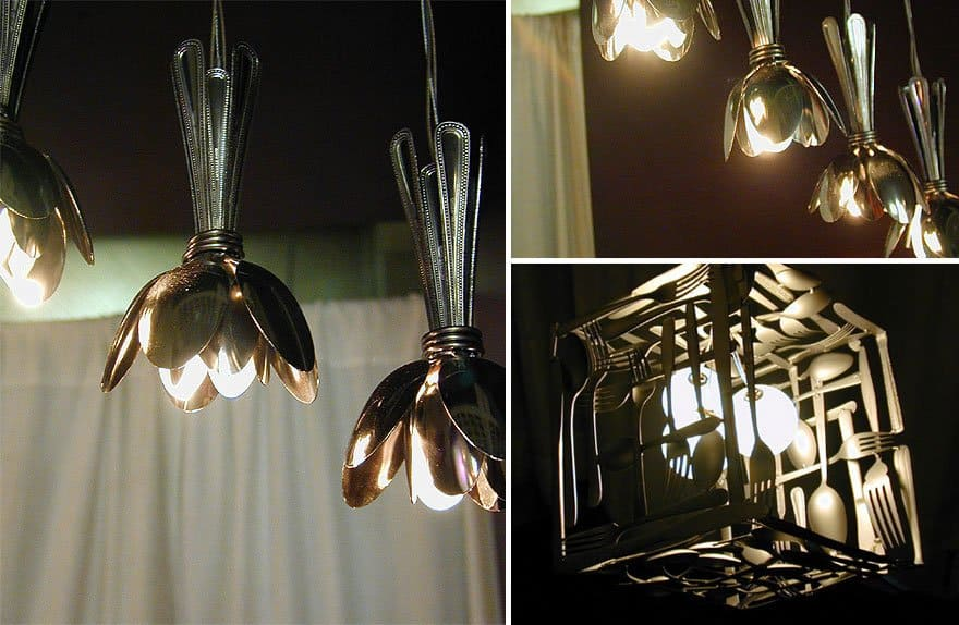 Super Cool L&s Made from Recycled Materials & Super Cool Lamps Made from Recycled Materials - Eluxe Magazine azcodes.com
