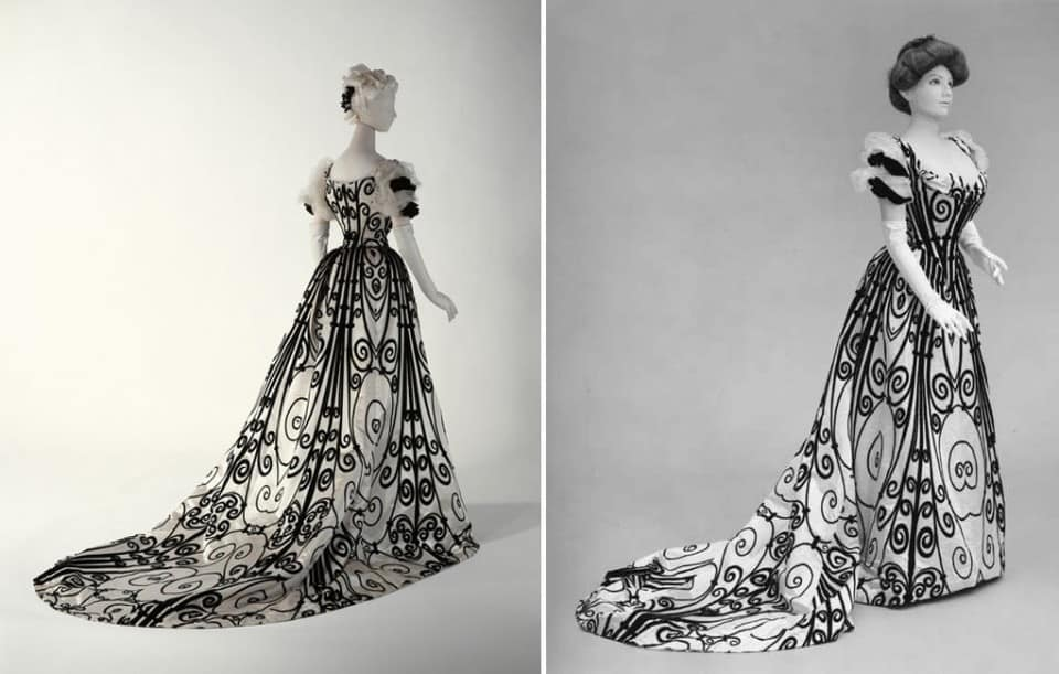 Timeline the history of haute couture eluxe magazine for The history of haute couture