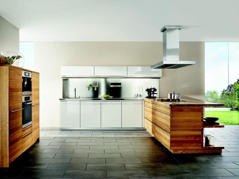 Sustainable Dream Kitchen Ideas Eluxe Magazine
