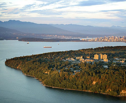 UBC_aerial_view