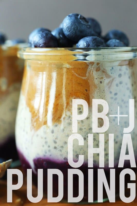 AMAZING-PBJ-Chia-Pudding-7-Ingredients-naturally-sweetened-SO-HEALTHY-vegan-healthy-easy-vegan-recipe-glutenfree-chiaseed-pudding