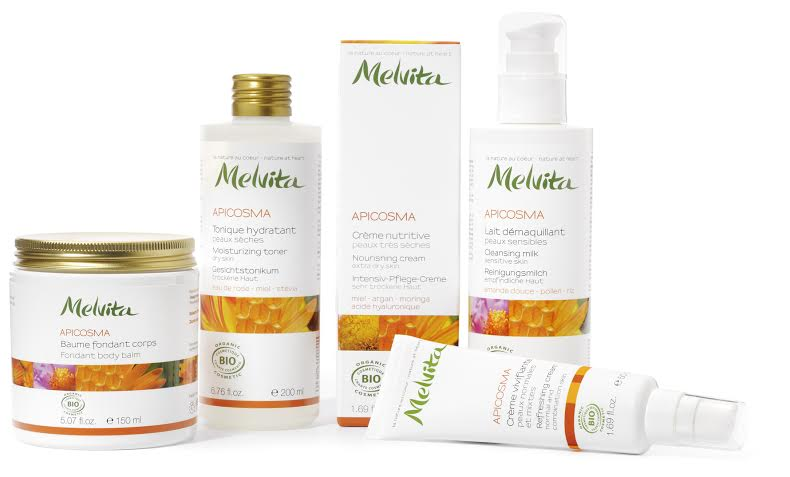 Melvita Natural Skin Care Products