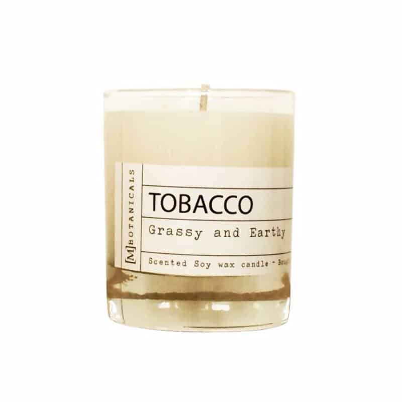 Tobacco-Candle
