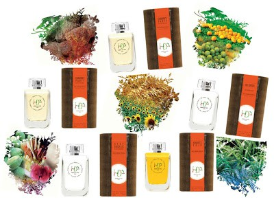 Natural Perfumes To Suit All Tastes