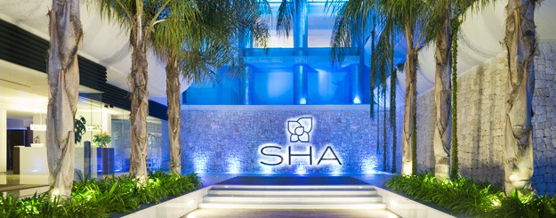 12 months of luxury wellness holidays sorted eluxe - Sha wellness spa ...
