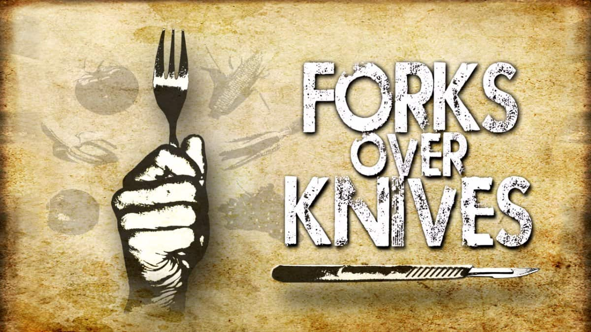 forks over knives distributor