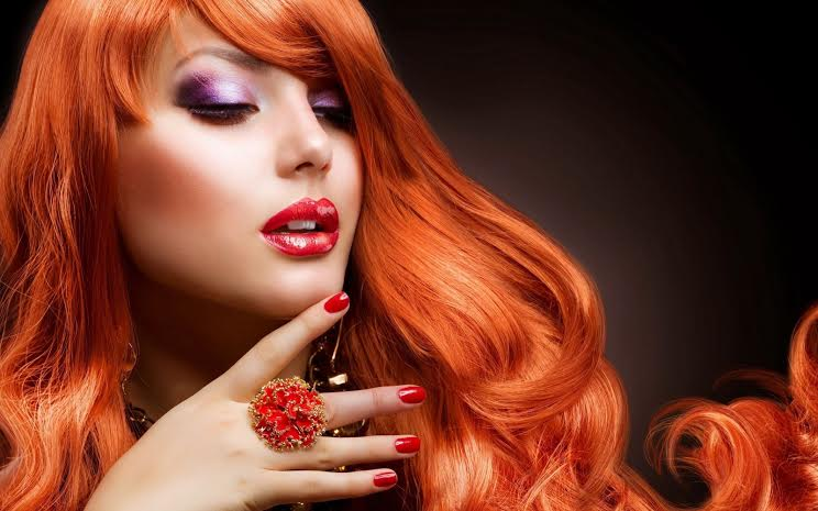12 Of The Best Natural Hair Dyes Eluxe Magazine