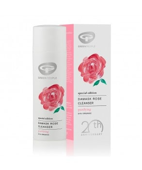 Rose Based Beauty Products