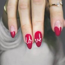 Non Toxic Red Nail Polishes