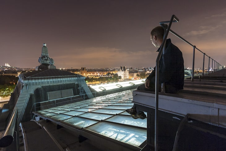 Dream_view_from_the_roofs_of_the_museum_d'orsay_at_Paris