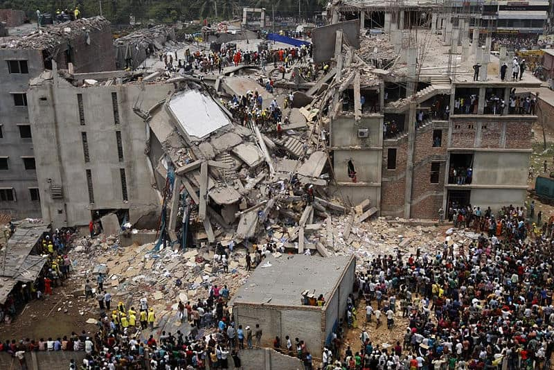 Why Rana Plaza Still Matters