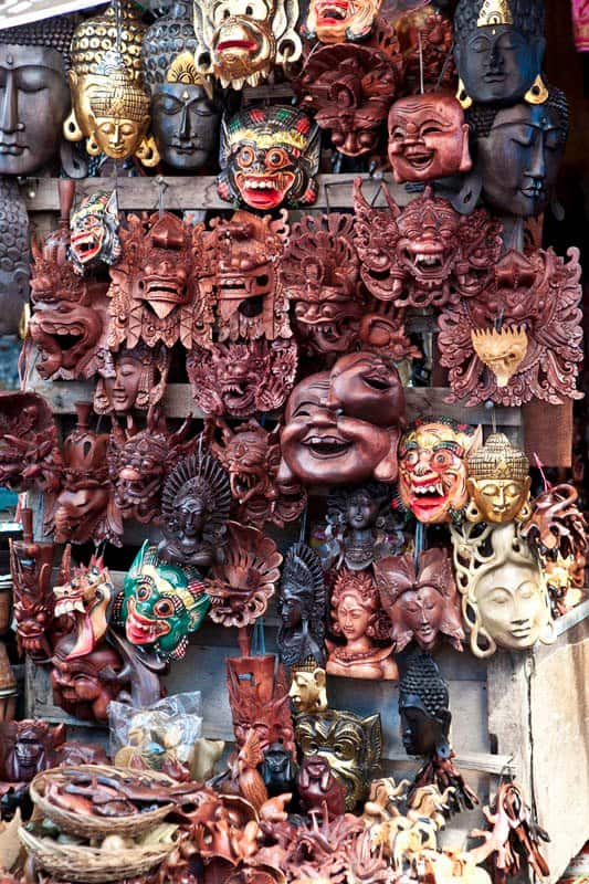 Bali-arts-and-crafts