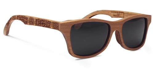 wood sunglasses pendleton shwood 2 - Wooden Glasses Frames
