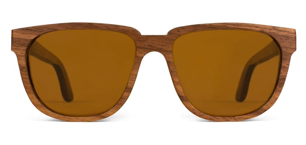 Sunglasses-Made-in-USA-Bonnie-Clyde-Walnut-Wood-Brown-Lens