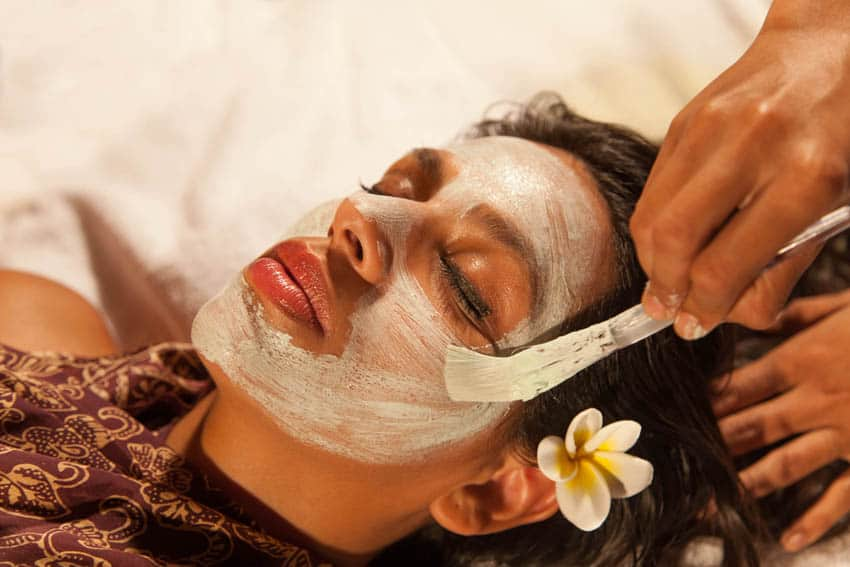 Zen-resort-facial