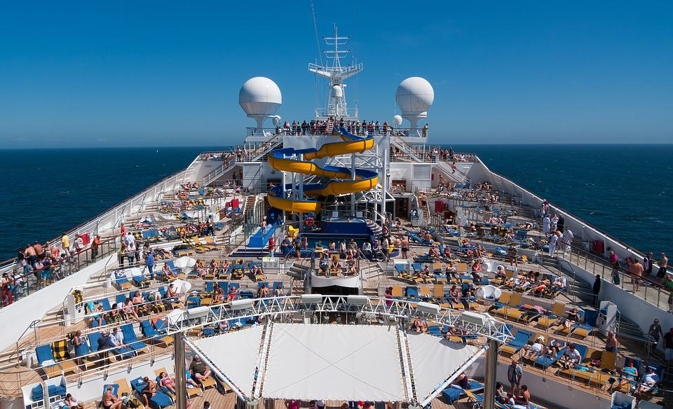 Are Cruises Eco Friendly