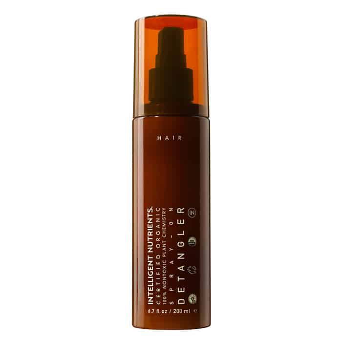 Best Holding Spray For Natural Hair