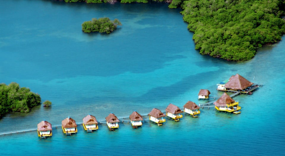 Floating Hotel Part - 33: Top 7 Floating Hotels Around The World