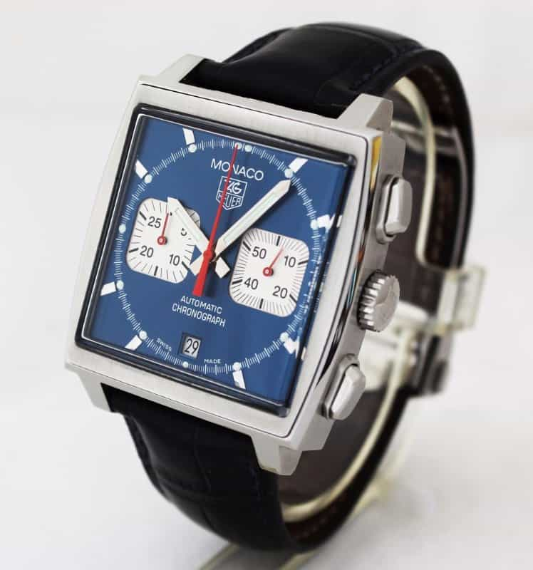 TAG Heuer 2